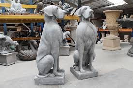 animal statues ornaments for garden home geoffs garden ornaments
