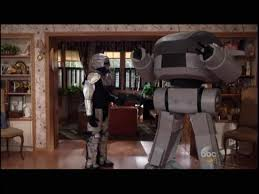 Robocop Halloween Costume Goldbergs S3e6 Showed Robocop Costumes Halloween Robocop
