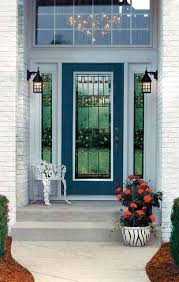Flush Exterior Door Lite Flush S6093 Traditional Exterior Ta By Us
