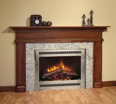 Realistic Electric Fireplace Logs by Gas U0026 Electric Fireplace On Custom Fireplace Quality Electric