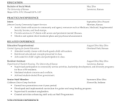 sle student resume summary statements resume social work exle and free maker objective for geriatric