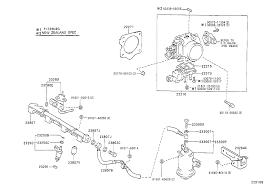 toyota corollaae101 acpgk tool engine fuel fuel injection