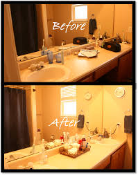 delightfully organized quick u0026 simple bathroom vanity makeover