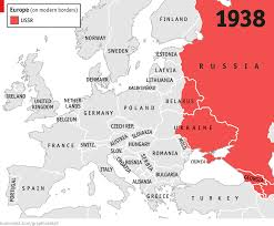 Map Of Europe During Ww2 by Baltic Maps Eurasian Geopolitics