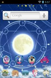 Zodiac Themes For Android | signs of the zodiac android theme for go launcher androidlooks com