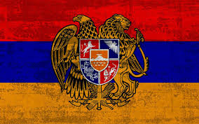 My National Flag National Flag Of Armenia A Symbol Of Courage And Hope