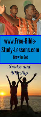 differences between praise and worship