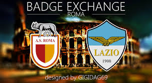 Flag Of Roma Badge Exchange The Switch On Behance