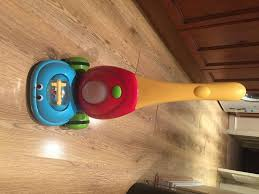 Toy Vaccum Cleaner Toy Vacuum Cleaner Second Hand Toys And Games Buy And Sell In