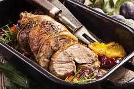 cuisiner epaule agneau recette épaule d agneau farcie et rôtie