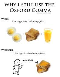 Punctuation Meme - happy national punctuation day southern kentucky book fest
