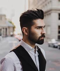 pic of back of spikey hair cuts men s latest spiky hairstyles men s hairstyles and haircuts for 2017