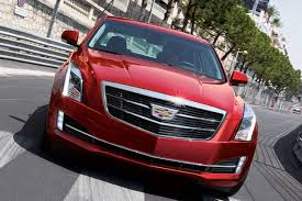 cadillac ats 2015 review used 2015 cadillac ats for sale pricing features edmunds