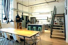 cuisine style atelier industriel deco cuisine industriel cuisine style cuisine le le 0 cuisine style