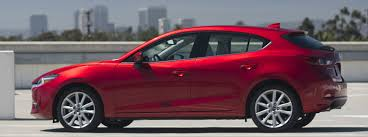 how are mazda are the mazda3 touring and touring 2 5 different