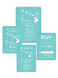 wedding invitations island 11 best wedding invitations images on