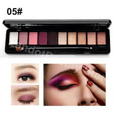 online get cheap mineral makeup palette aliexpress com alibaba