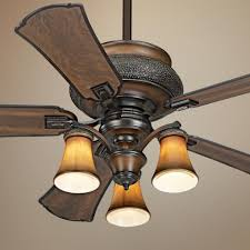 hugger style ceiling fan hunter charmaine tiffany craftsman ceiling fan model 28425 with
