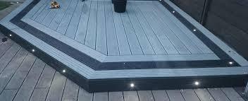 composite decking composite wood company
