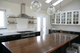 countertops without brilliant no backsplash in kitchen home