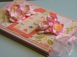 file cover design handmade handmade notepad covers the handmade card blog