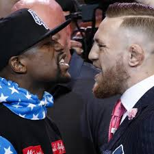 mayweather money stack floyd mayweather vs conor mcgregor everything you need to know