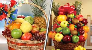how to make a fruit basket fruit baskets an innovative idea for gifts how to make a fruit