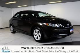25 certified pre owned hondas in stock honda of downtown chicago