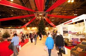 country living christmas fair 20 to 23rd nov foodie explorers