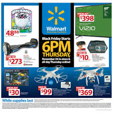 target black friday doorbusters only instore walmart u0027s black friday 2016 doorbuster ad circular released