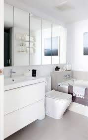 interieur salle de bain moderne indogate com salle de bain blanche et grise