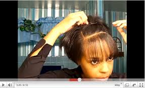 womens short haircuts easy to manage how to manage short relaxed hair