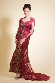 wedding dress batik wedding dress design indonesia model wedding dress