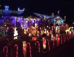 Zoo Lights Phoenix The Best Christmas Holidays Lights Displays In Phoenix Scottsdale