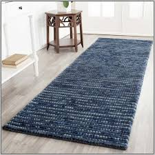 Navy And White Bath Rug Navy Blue Bath Rug Runner Rugs Home Decorating Ideas Hash