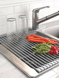 kitchen dish rack ideas best 25 dish drying racks ideas on diy dish drainers