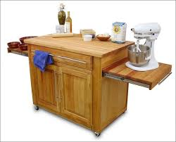 stainless steel kitchen island with butcher block top kitchen kitchen work tables with storage kitchen island with