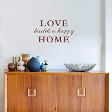 Happy Home Decor Online Get Cheap Happy Love Quotes Aliexpress Com Alibaba Group