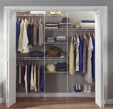 best wire closet shelving system