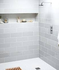 bathroom shower wall tile ideas light gray shower tile ideas grey modern bathroom shower design