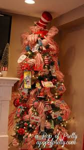our dr seuss tree 2012 a pop of pretty