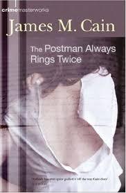 postman rings james cain