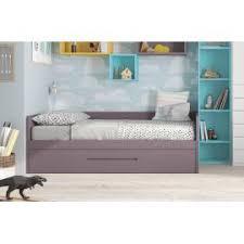 lit pour chambre meubles pour enfant ado bébé décoration de chambre mobilier