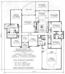 2800 square feet house plans arts