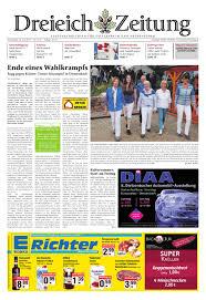 Don Pedro Bad Oeynhausen Dz Online 026 15 D By Dreieich Zeitung Offenbach Journal Issuu