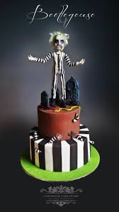 Cool Halloween Birthday Cakes by 59 Best Party Beetlejuice Images On Pinterest Beetlejuice