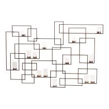 Crate And Barrel Wall Sconce Crate Barrel Circuit Wall Candleholder 180 Is It Bad I Really