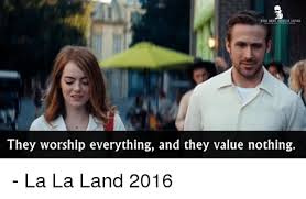 the best movie lines they worship everything and they value