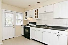 Kitchen Designs Galley - kitchen design fabulous cool white galley kitchen design amazing