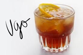 old fashioned cocktail illustration embrace the bitter with these amaro based cocktails